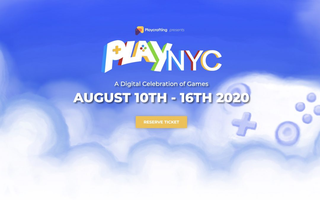 Looking for something to do this week? Check out → Play NYC ←