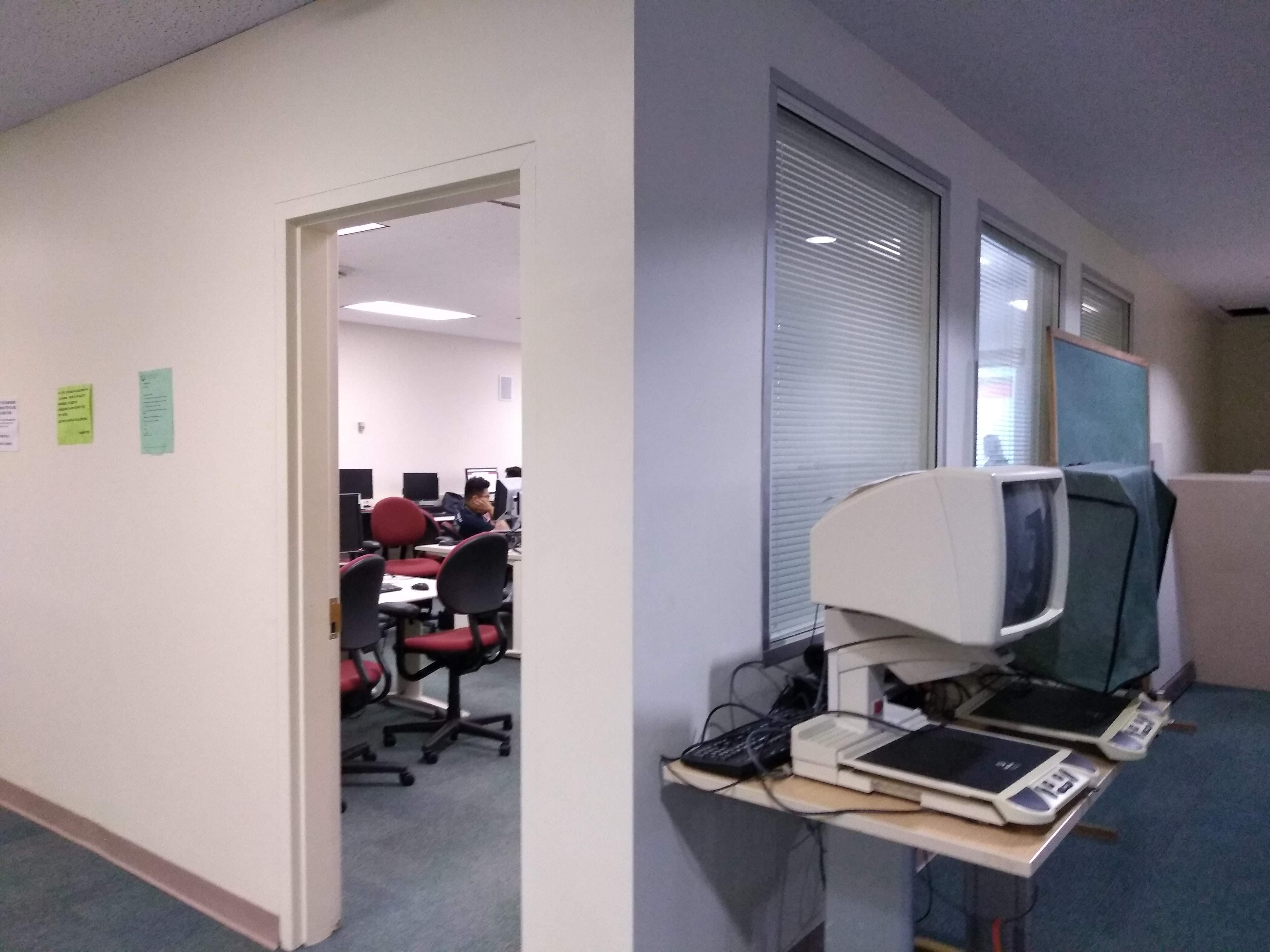 Room 101A