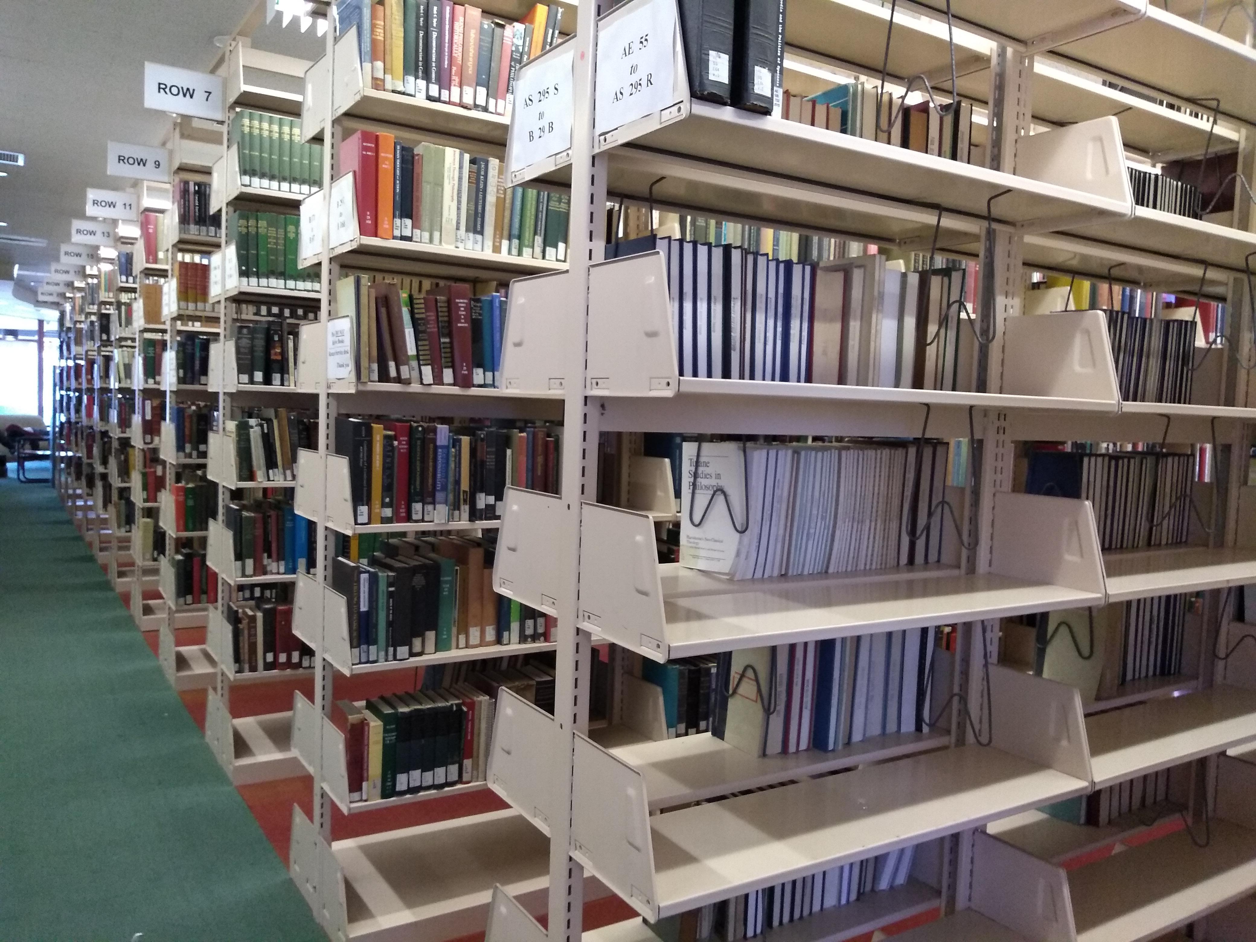 Books A-D