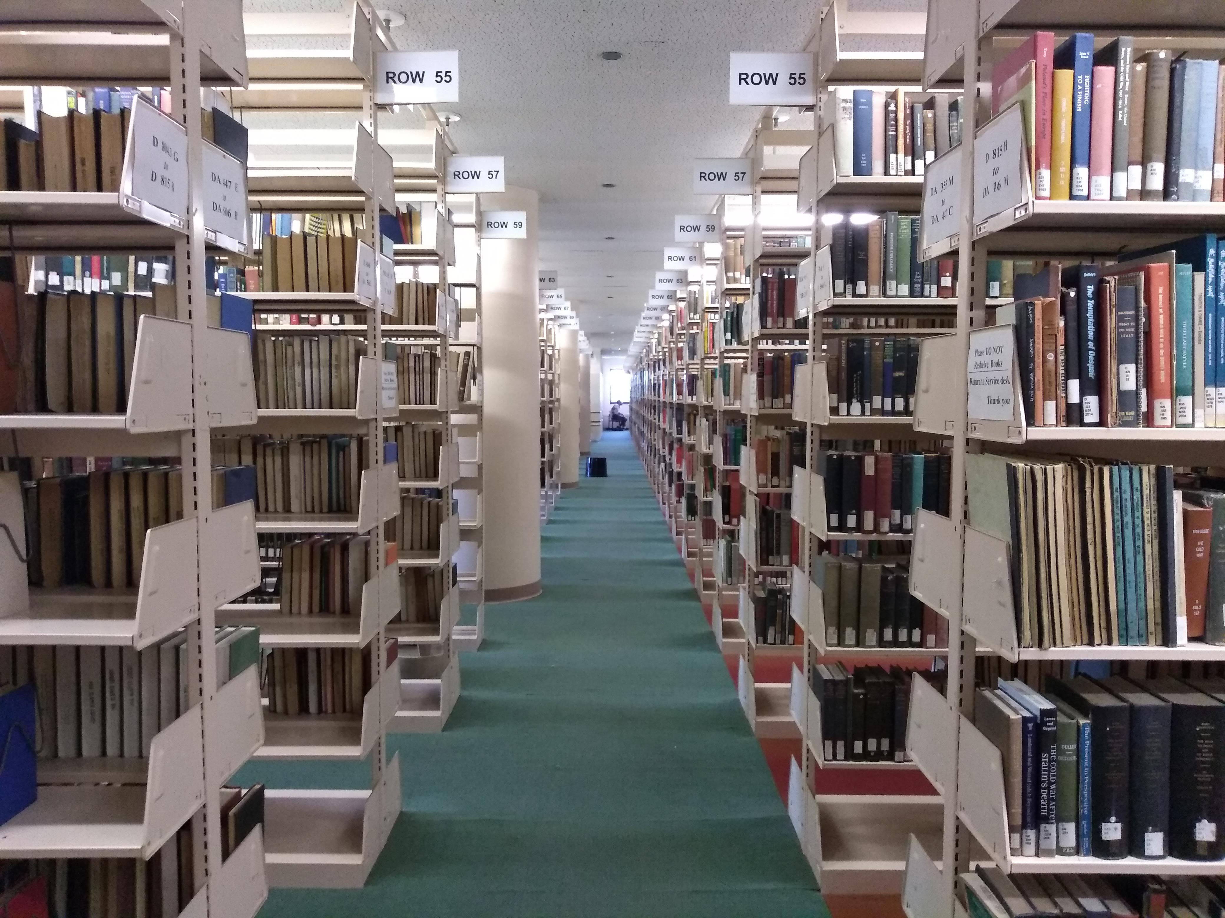 Books D-H