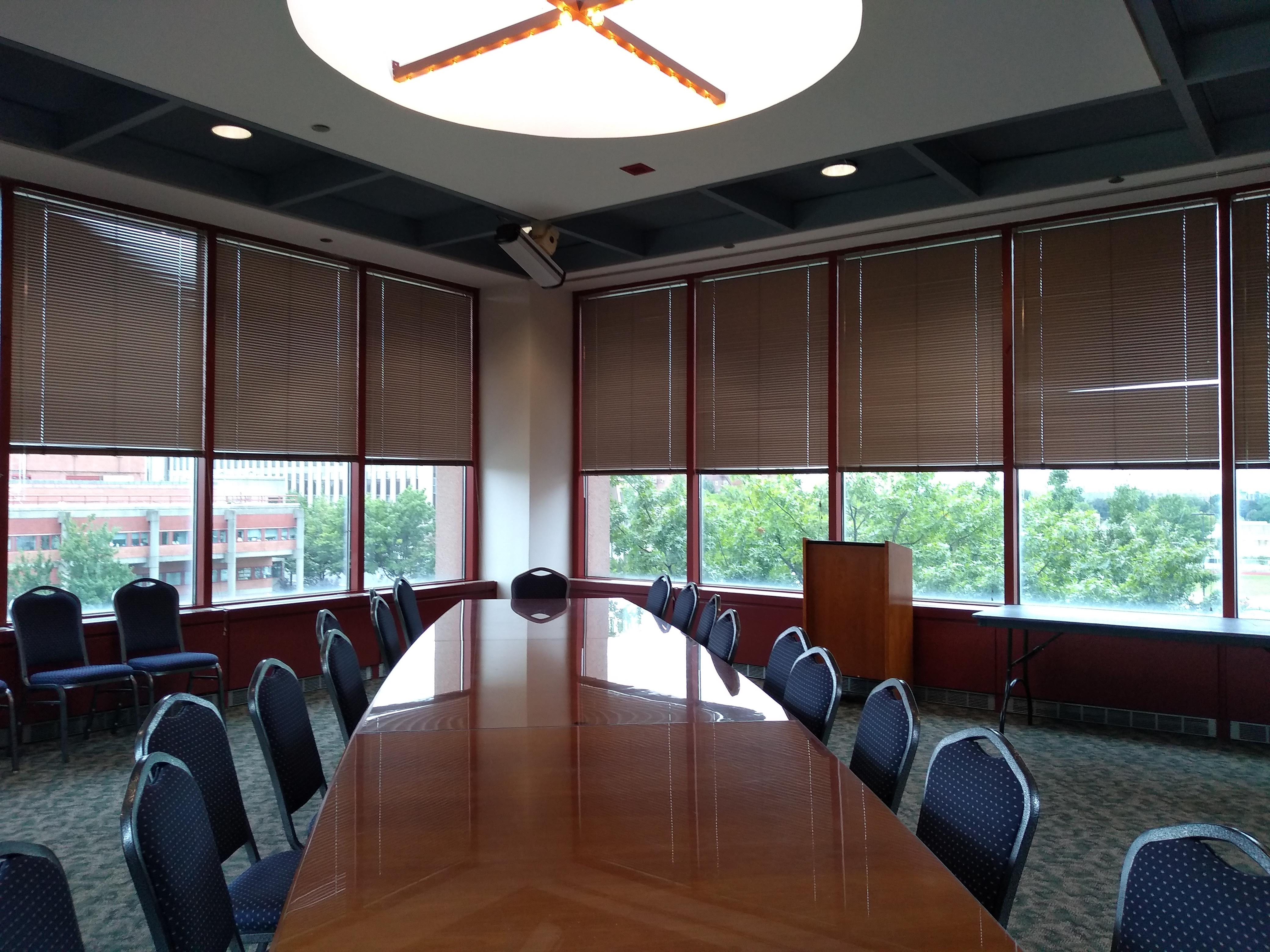 Presidents Conference Room 1