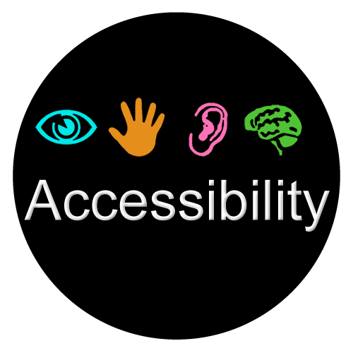 Accessibility Workshop with Amy Wolfe