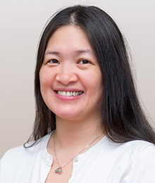 Tina Tam