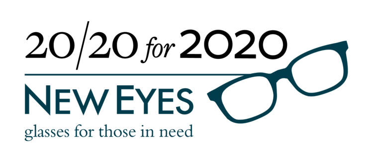 Eyeglass Donation Program Begins