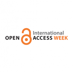 Open Access Week Events