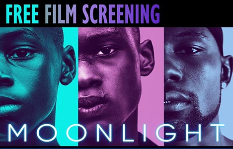 Study Break! Free film screening