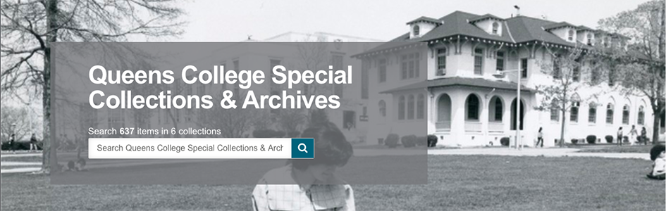 New Digital Platform for Special Collections and Archives