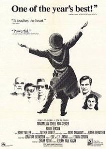 The Chosen theatrical release poster