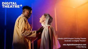New Subscription: Digital Theatre +