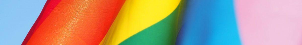 Celebrating Diversity: LGBTQ+ Pride Month