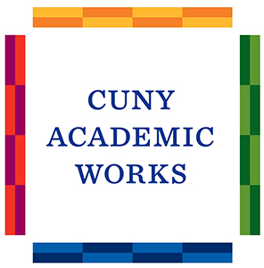 QC Research Highlights: Master's Theses and Capstones at Queens College