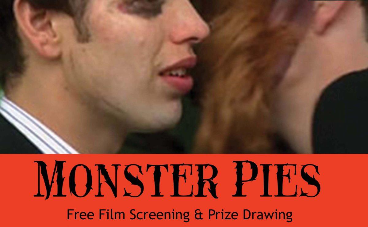 Free Film Screening Series (Queer Cinema at QC):  Monster Pies